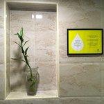 Lemon Tree Hotel Shimona Foto