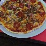 Foto de PizzaPastaPanini