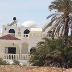 Guesthouse faca à  la mer