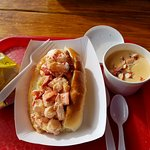 Newport Lobster Shack