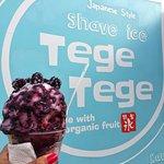 Photo de Shave Ice Tege Tege