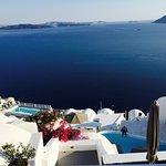 Very few lovelier views on earth...