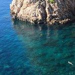 Swim in the Adriatic Sea!