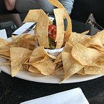 Yummy House-made Tortilla chips