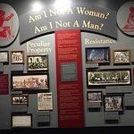 Photo of John Brown Wax Museum