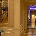 Palatial Corridor