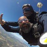 """""""Tandem Skydiving"""" ."""