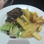 £22.95 fillet steak!!!