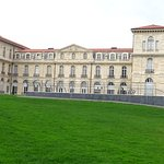 Palais du Pharo Foto