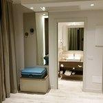 Photo de Hotel Savini