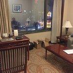Business Suite 23rd Floor