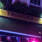 Photo of THE THOMOND BAR