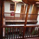Photo of Santa Isabel la Real