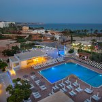 Foto Atlantica Sancta Napa Hotel