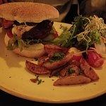 Botzow Burger