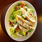 Ranch & Rosemary Chicken Salad