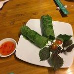 Foto de Huong Sen Vegetarian Restaurant