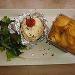 Photo de Restaurant La Fontaine