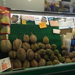 Photo of 101 Durian