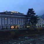 Hotel Meranerhof Foto