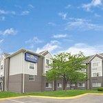 Microtel Inn & Suites by Wyndham Eagan/St Paul Foto
