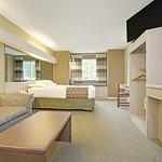 ADA Queen Suite
