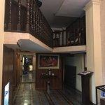 Foto de Hotel Osira