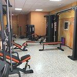 健康/健身俱樂部和健身中心