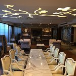 Foto van Monarch Skyline Hotel
