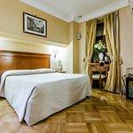 Hotel 2000 Roma Foto
