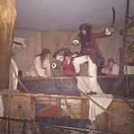 Pirates of Nassau Museum Foto