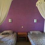 Golo Hilltop Hotel & Restaurant Foto