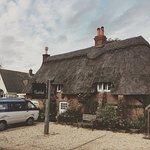 Foto de Thatched Cottage Hotel