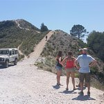 Jeepsafari Nature tours Nerja Nationaal Park
