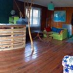 Foto de Paradise Pucon International Hostel