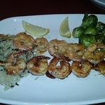 Unlimited Shrimp