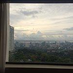 View of Cebu