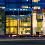 Foto de Hyatt Place Washington, DC / US Capitol