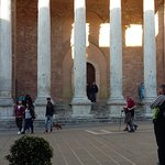 Kirche S. Maria sopra Minerva Foto