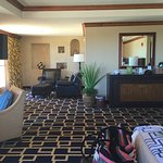 Sandia Resort & Casino Foto