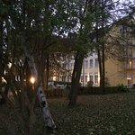 Seehotel Zeuthen Foto