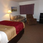 Photo de Econo Lodge Missoula