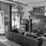 Grand Cafe Hotel de Bourgondier Foto