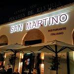 Foto de Ristorante San Martino