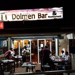 Photo de Dolmen Restaurant