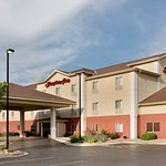 Photo de Hampton Inn Gillette