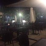 Foto de Domus De Janas Beach Resort
