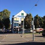 Akzent Stadthotel Heilbronn Foto