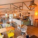 Photo de PipTree Cafe