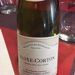 Bourgogne délicieux